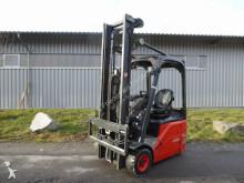 Linde E15-01 Forklift
