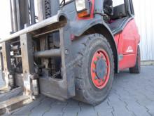 heftruck Linde H40D