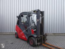 Linde H25T-02 mit Forklift