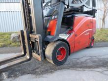 Linde E18PH-01 Forklift