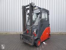 Linde E20PHL-01 Forklift