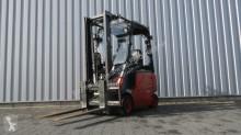 heftruck Linde E16PH-01