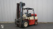 heftruck Nissan BGF03A50U