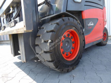 Linde E40H-01/600 Forklift