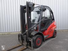 Linde H40T-01 Forklift