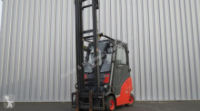 Linde H16T-01 Forklift