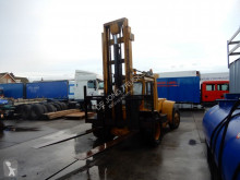 Hyster 10 ton H225H / Clutch