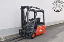Linde E16-01 Forklift
