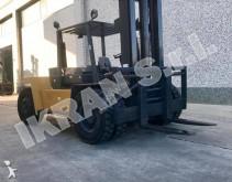chariot diesel LancerBoss