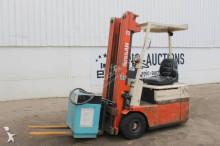 elektrische heftruck Nissan