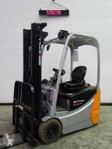 Still rx50-15 Forklift