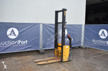 Steinbock Boss electric forklift