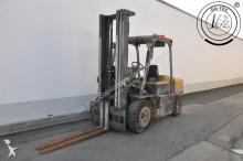 Daewoo D45S Forklift