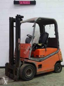 BT c4d150d Forklift