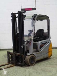 wózek podnośnikowy Still rx20-20