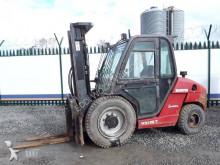 carretilla diesel usada