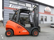 Linde H25D Side shift