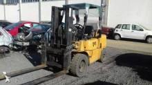 empilhador diesel usado