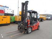 BT Cargo C4D/G250-350E