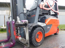 chariot élévateur Linde E20PL-02