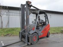 chariot élévateur Linde H30D-02