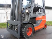 Linde E30HL-01/600 Forklift