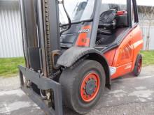 chariot élévateur Linde H50T-01