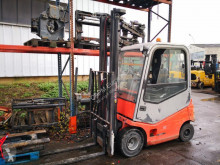 carretilla diesel BT