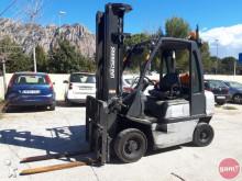 heftruck Nissan U1D2A25LQ