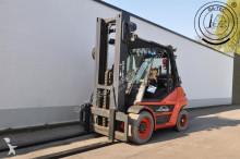 heftruck Linde H80T/396
