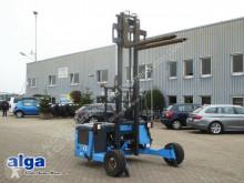 wózek diesel Moffett
