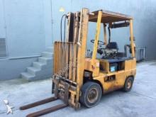 carrello elevatore diesel usata