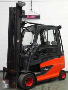 Linde e35hl Forklift