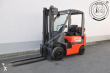 Nissan PD01A15PQ Forklift