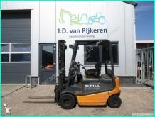 Still R60-25 2.5t elec. freelift sideshift 4x hydrauliek