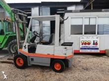 used diesel forklift