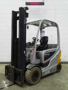 wózek podnośnikowy Still rx60-25