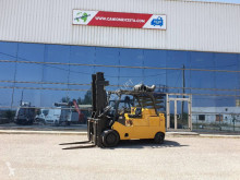 Caterpillar Royal tc300 3 mts 13T diesel kalmar, linde, toyota