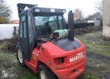 Manitou MANITOU MSI 30 D Gazowy LPG Udźwig 3 Tony Forklift