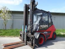 Linde H60D -396 Forklift