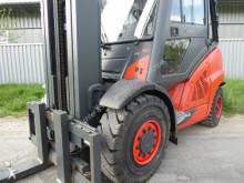 Linde H50D-02 Forklift