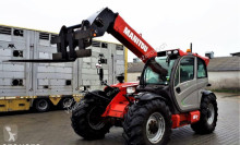 stivuitor Manitou MLT 840 137