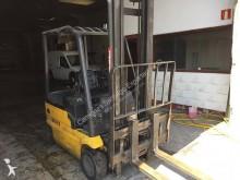 carrello elevatore elettrico Fiat