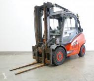 Linde H 50/600 CNG/394-02 EVO