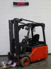 Linde e18l-01 Forklift