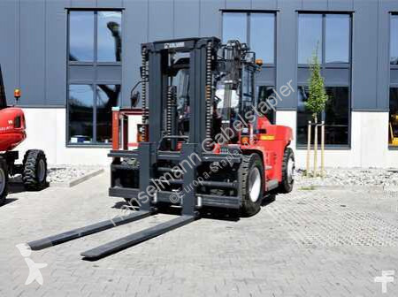Vedere le foto Carrello elevatore Kalmar DCG120-6