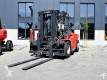 carrello elevatore diesel usato