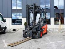 chariot élévateur Linde E50HL-01/600