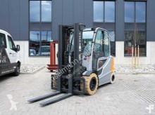 Still RX60-50 Forklift