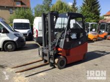 heftruck Linde E20-02/600